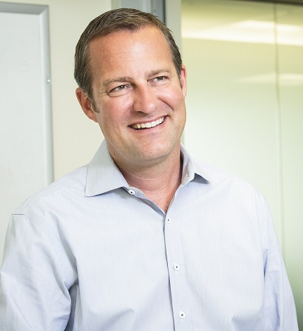 Headshot of Peder Schmitz, Managing Partner of Columbia Pacific Wealth Management in Seattle and San Francisco